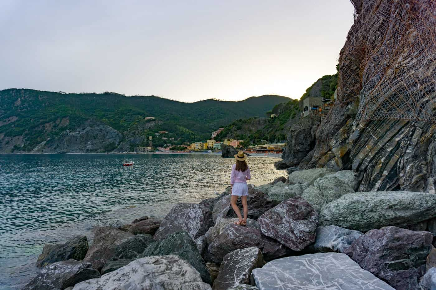 How to have the perfect day in Cinque Terre