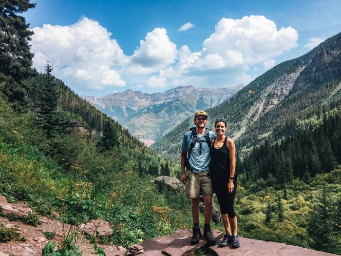 Guide to Bear Creek Trail in Telluride, Colorado