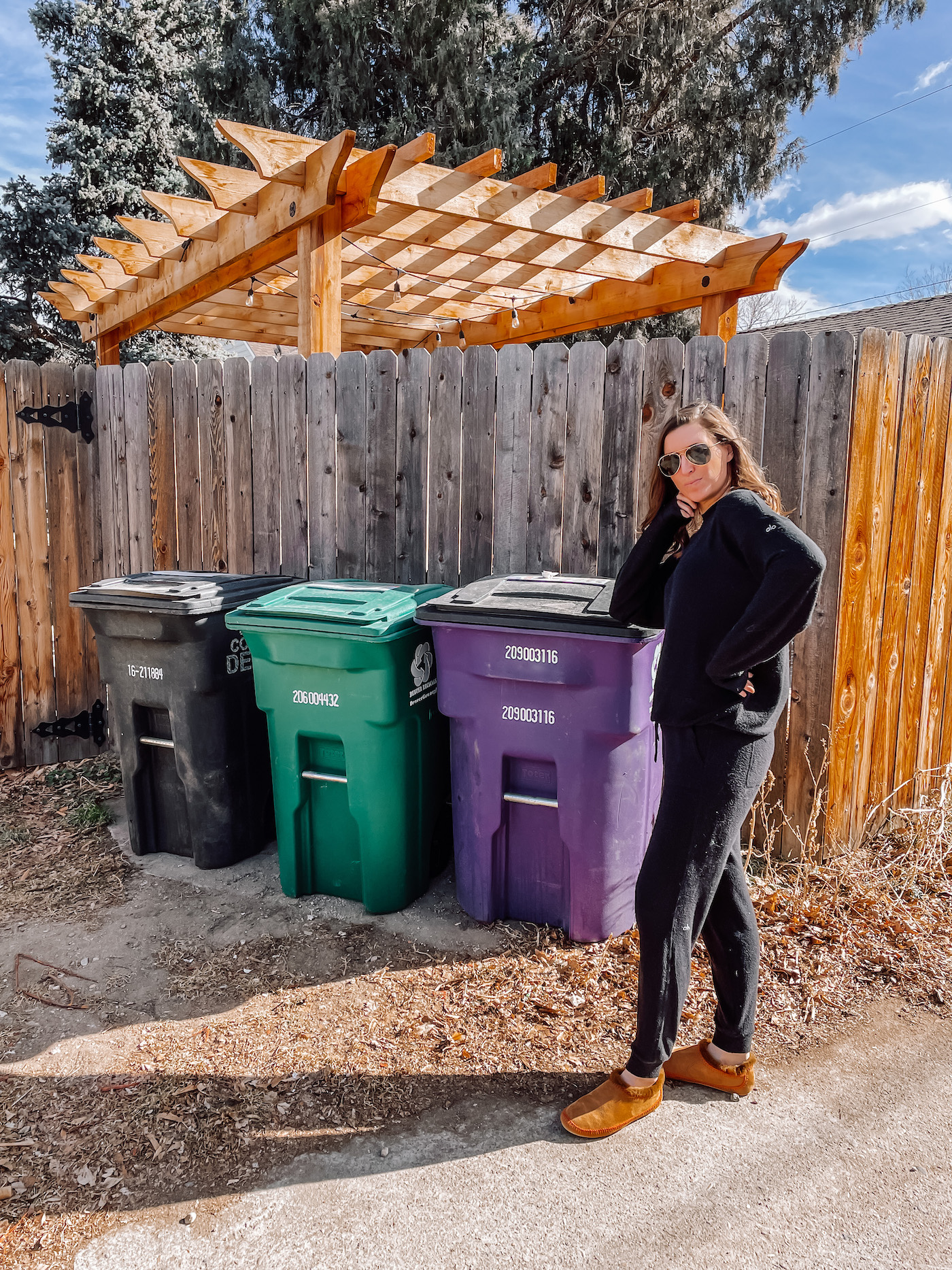 Blue Mountain Belles Guide to Composting in denver